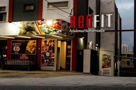 Redfit - Pasteur