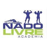 Nado Livre Academia - logo