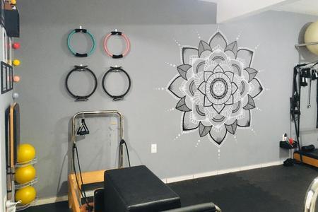 Therapya Pilates