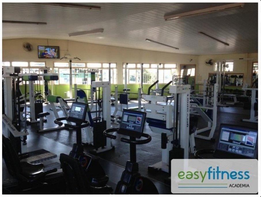 Easy Fitness Güstrow