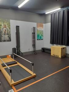 Studio Integrado Mormaii Fitness Santos -