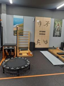 Studio Integrado Mormaii Fitness Santos