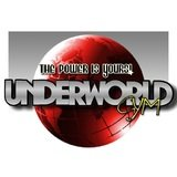 Underworld Gym - logo