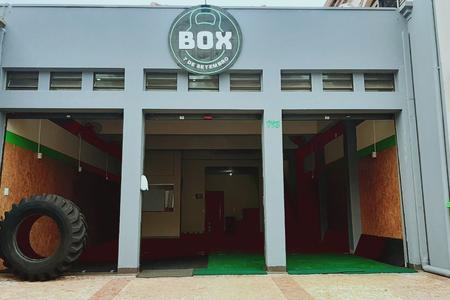 My Box - 7 De Setembro -