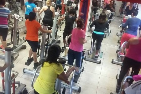 Cardio Fitness Juchitán -
