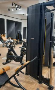 Star fitness -