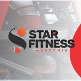 Star Fitness - logo