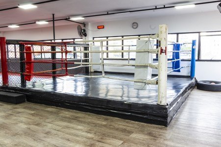 Peralta Fitness - Marajoara