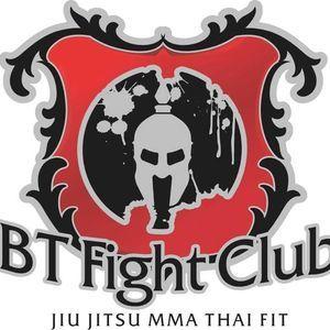 BT Fight Club -