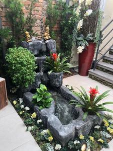 Buddha Spa - Vila Clementino -