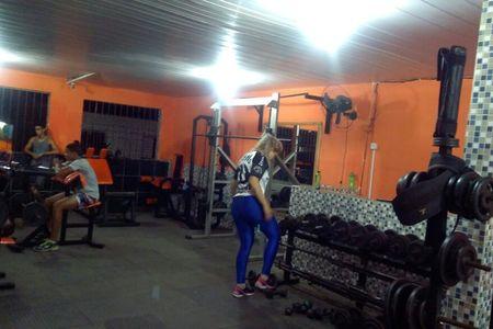 Dinamica Trainer -