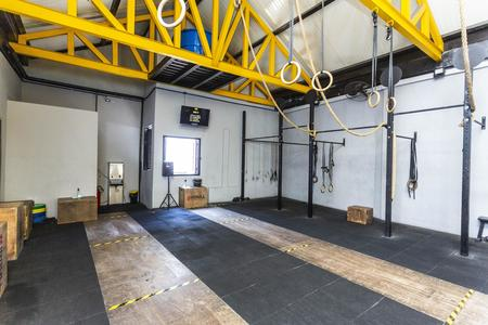 CrossFit W87 -