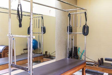 Symbol Fitness Club