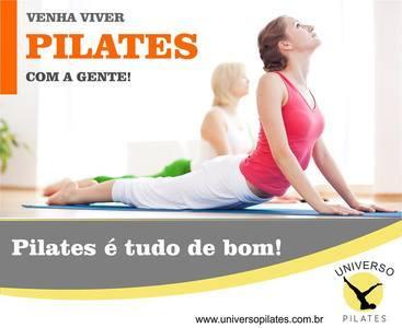 Universo Pilates -