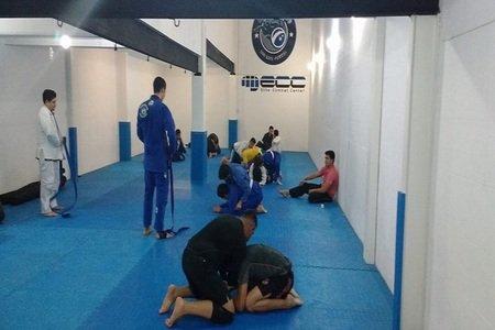 Jiu-Jitsu Brasa San Luis