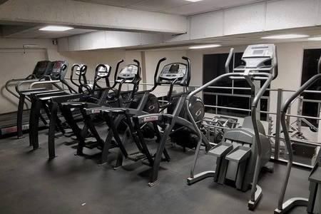 Fit Up Gym & Fitness -