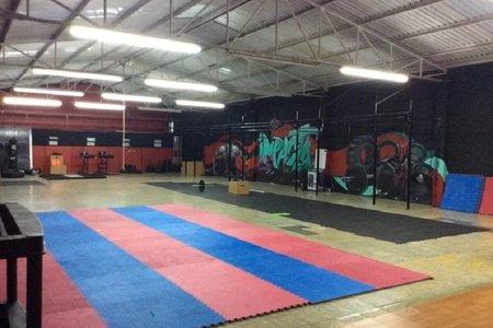 Impacta Fit & Gym