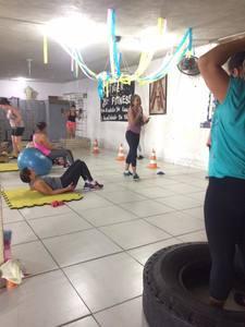 Academia Tiger Fitness
