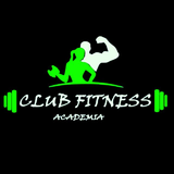 Academia Club Fitness - logo