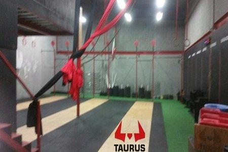 Taurus Fitness Center