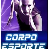 Academia Corpo Esporte - logo