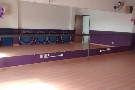 Vitalité Escola de Dança - Studio Pilates
