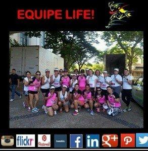 Life Assessoria Esportiva - Jurubatuba