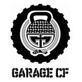 Garage Cf - logo