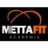 Mettafit Academia - logo
