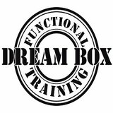Dream Box - logo