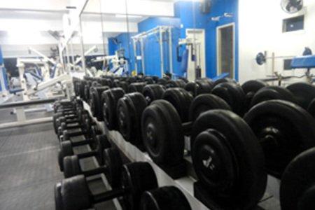 Planeta Fitness Academia