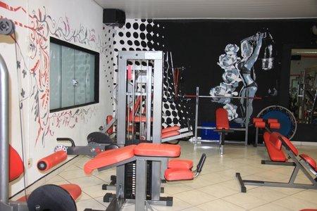 Studio MSz Academia Feminina