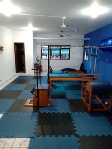 Segall Studio de Pilates Unidade Il