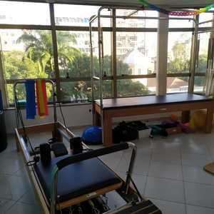 IronFisio Fisioterapia Integrada