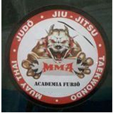 Ct Coliseu Furiô Fighter - logo