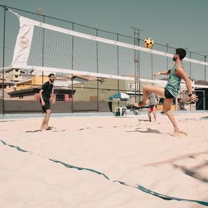 Portela Beach Club -