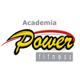 Academia Power Fitness - logo