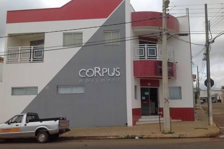 Corpus Moviment