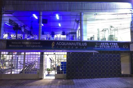 Acquanautilus Academia