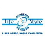 Life Style Fitness - logo