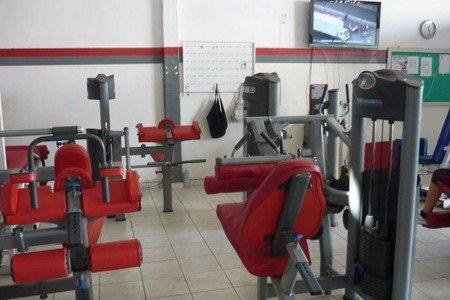 Academia Corpo & Arte Fitness