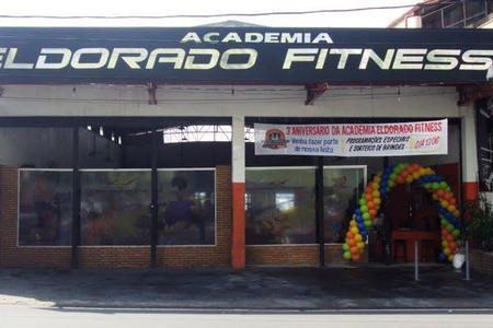 Academia Eldorado Fitness Unidade I