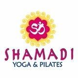 Shamadi Yoga Y Pilates - logo