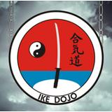 Aikido Ike Dojo - logo