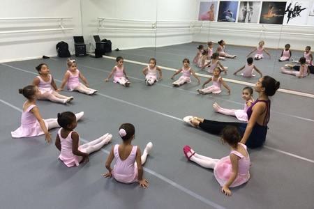 d3df5e01ba Academias de Ballet em Três Lagoas - MS - Brasil
