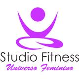 Studio Fitness Funcional - logo