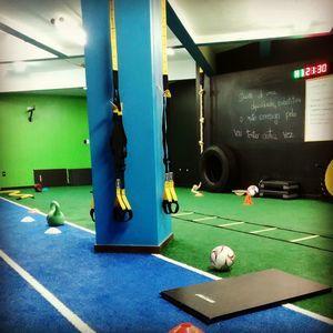 4Fun Studio Treinamento Fisico Funcional