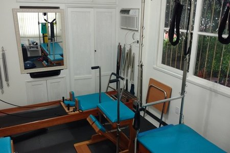 Pilates Ballance -