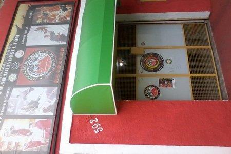 Associação de Kung Fu Shaolin do Sul