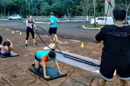 Academia Ação e Equilíbrio - Assessoria Esportiva - Jardim Nossa ... 3326093064087